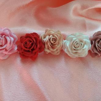 Паперові троянди
