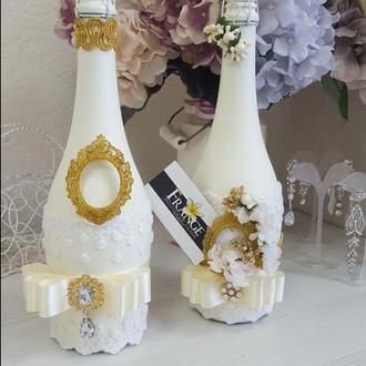 Шампанське весільне