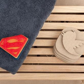Супергеройське мило