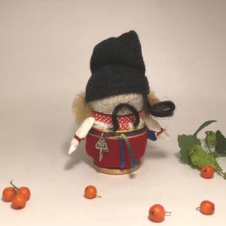 Кукла-мотанка ′Богач′