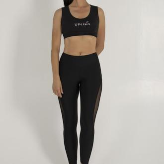 спортивный костюм UP Black