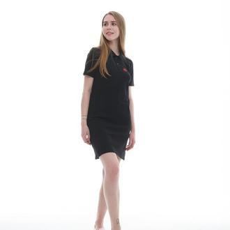 Платье-поло Модель: OBBr05