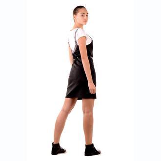 Трикотажное платье Maria Kolodiy