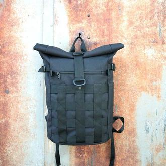 Городской рюкзак Kona Cargo Black
