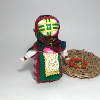 """Кукла-мотанка """"Берегиня"""""""