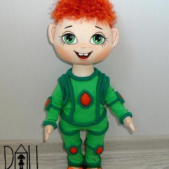 Кукла текстильная Лаксик - Лаксики