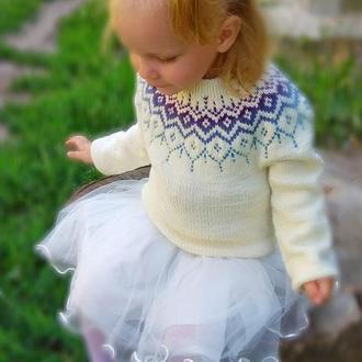 Детская лопапейса
