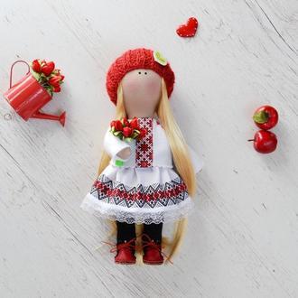 Кукла Варвара