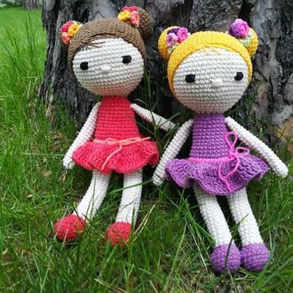 Куколки-подружки
