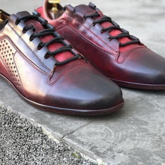 Туфли спорт
