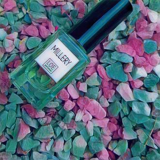 MILLERY крафт парфюм, натуральные духи