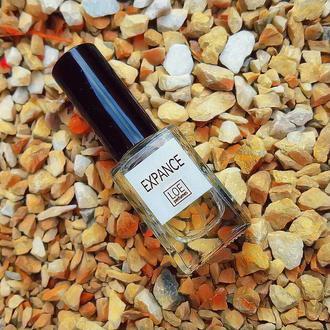 EXPANSE натуральные духи, крафт парфюм