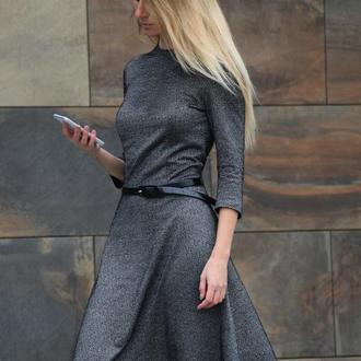 "Платье ""Grey Stone"""