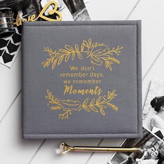 Весільний фотоальбом / Сімейний фотоальбом / Свадебный фотоальбом / Книга пожеланий на свадьбу