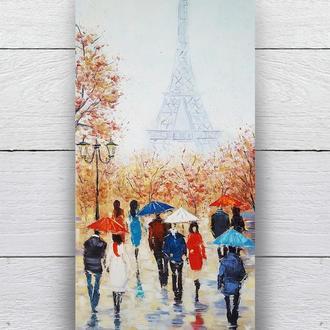"""Картина """"Романтичний Париж"""""""