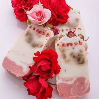 """Мило """"Англійська роза"""""""