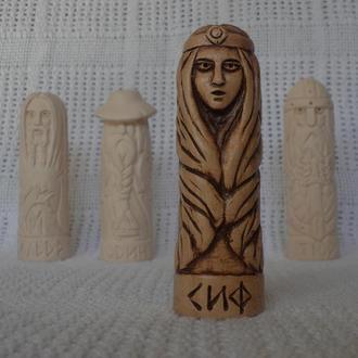 Кумир Сиф