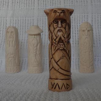Кумир Улль