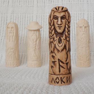 Кумир Локи