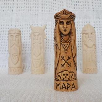 Кумир Мара