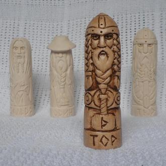 Кумир Тор