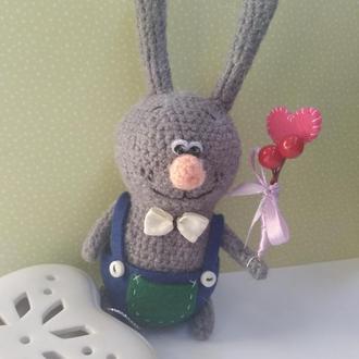 Зайка Валентин