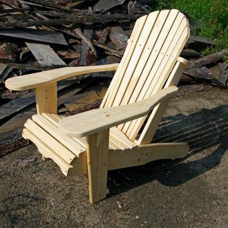 Кресло Adirondack Whisper