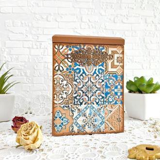 "Короб для хранения ""Марокко"""