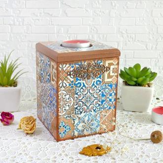 "Короб для храенения ""Марокко"""