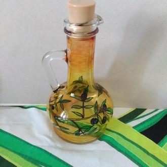 Емкость для оливкового масла