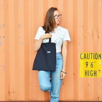 Шоппер, эко сумка, сумка для покупок