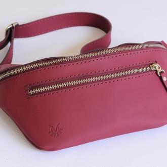 "Поясна сумка ""Дізі"""