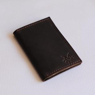Обкладинка для документів та карток формату ID - картки