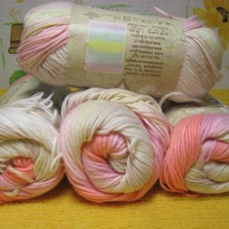 Пряжа ′Bella Batik′ для вязания высокого качества ТМ ′Alize′