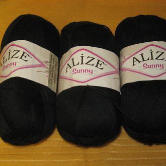 Пряжа ′Sunny′ для вязания высокого качества ТМ ′Alize′