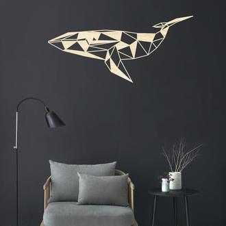 """Декор на стіну """"Акула"""""""