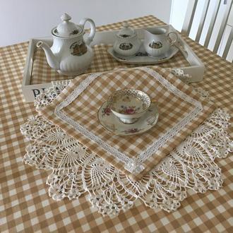 Декор для гостиной и столовой