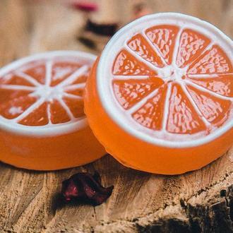 Мыло Ароматный апельсин