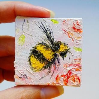 Пчелка (миниатюра)