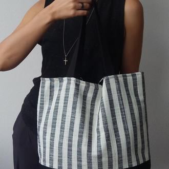 Сумка-шопер, эко-сумка, сумка из ткани