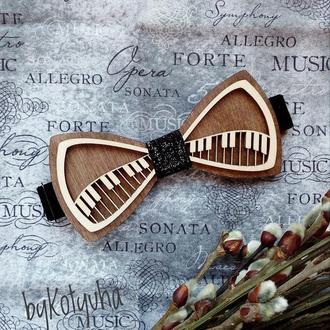 Метелик для піаніста