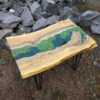 Журнальный столик «Moss»