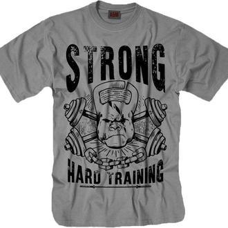Спортивная футболка STRONG