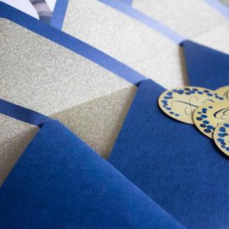 Свадебная полиграфия от А до Я. Приглашения, конверты, номерки на столы, схемы рассадки и т.д.