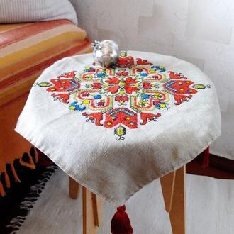 Салфетка для кофейного столика