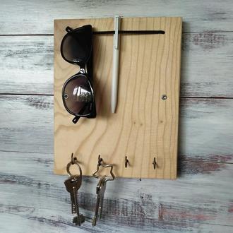 Ключница с подвесом для очков 2