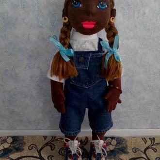 Лялька Діна