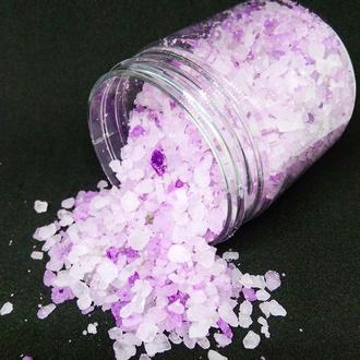 Соль для ванны Чистота и покой