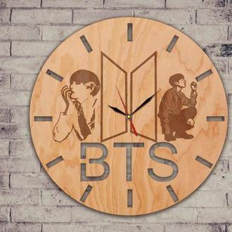 """Годинник """"BTS"""""""