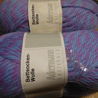 Пряжа для вязания мотки 50г